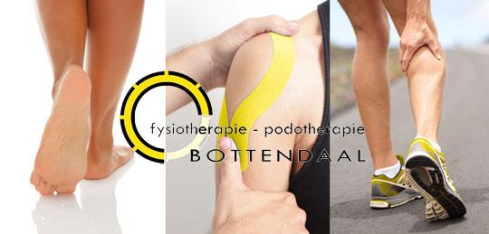 Fysiotherapie & Podotherapie Nijmegen